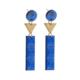 Greek beauty earrings